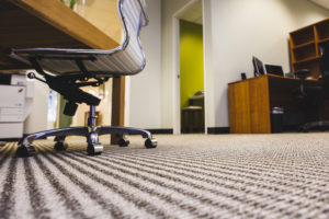 Getting Your Office Carpets Cleaned